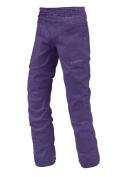 Trangoworld Tedra Long Trousers, Women, Petunia, M