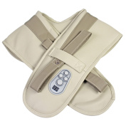 Massager For Back For Shoulder Shiatsu Electric Handheld Breathable Automatic Shut Down