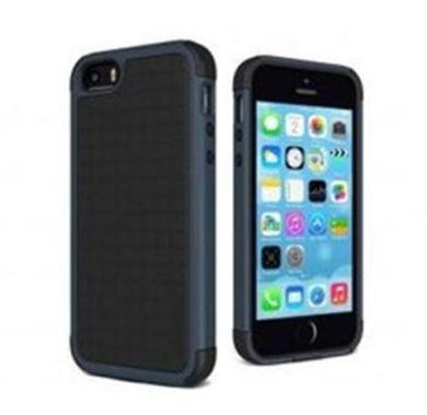 Cygnett WorkMate Evolution iPhone 5/5S Case (Black/Grey)