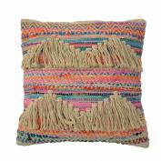 Zen * Ethic Medina 713 – Cotton Cushion Cover