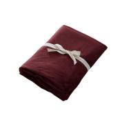 Pillowcases,Pillowcover,[Simple velvet pillowcase] Warm coral fleece solid colour flannel pillowcases and simple velvet pillow cover-F 48x74cm