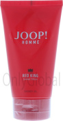 Joop Homme Red King Le Mens Beauty Body Haircare 150ml Fragrance Shower Gel