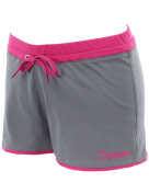 Djaneo women sport short cotton for training and fitness. Ladies clothes