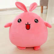 WYQLZ Cartoon Lovely Hold Pillow Home Office Bedside Sofa Cushion Child Soft Toy 50cm