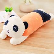WYQLZ Cartoon Lovely Animal Hold Pillow Home Office Creative Bedside Sofa Cushion