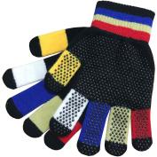 Dublin Magic Adults Pimple Grip Gloves - One Size