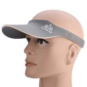 Men Women Sport Sun Visor Cap Hat for Golf Tennis Beach