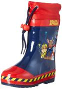 Paw Patrol Boys' Kids Rainboots Wellington Boots