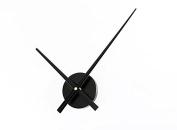 Wawoo Retro 30cm Large DIY Metal Mechanical Wall Clock, Retro Quartz Wall Clock Movement Mechanism DIY Repair Tool Kits Parts