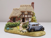 Lilliput Lane - Heaven Lea Cottage, Made In England