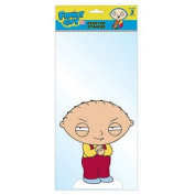 Stewie Family Guy Desktop Standee - Official 18cm cut out