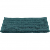Guest Towel 30x50 cm 550 g/m² Cotton Jacquard Linio, Petrol, 30x50