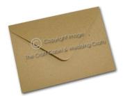 C6/A6 Quality Envelopes - Brown Kraft x250