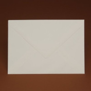 50 C6 IVORY (114 x 162 mm) Envelopes 100gsm Perfect for cardmaking, Wedding invitations,
