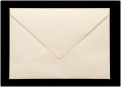 PEARLESCENT IVORY 70 X 100MM GIFT ENVELOPE