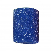 18 Yards Snow Style Glitter Tulle Ribbon Roll Fabric for Tutu Skirt Table Runner Chair Sash Bow DIY Wedding Party Art Craft Decor Random Colour