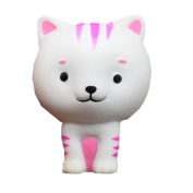 VNEIRW Cute Kitty Jumbo Scented Squishies Slow Rising Baby Squeeze Soft Toys Stress Relief Toys