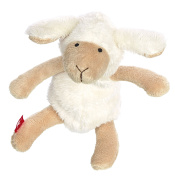 'sigikid 38822 Mini Granules Sweety Sheep Plush