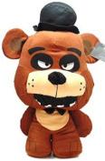 Five Nights At Freddys Plush 41cm Freddy Fazbear