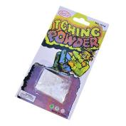 Huayang| Creative Itching Powder Packages Prank Joke Trick Gag Funny Joke Trick Magic for Age 14+