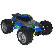 Virhuck 2.4G 1:18 Scale Remote Control Off-road Vehicle Car / RC Racing Car, Rock Crawler Extreme Radio Control Vehicle FAST RACE CRAWLER TRUCK