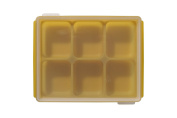 [petinube] 6 Silicone Cubes For Babyphone Food
