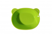 [petinube] Dish Silicone Teddy Bear