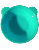 [petinube] Saucer for Soup of Silicone Teddy Bear