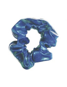 The Zone Shiny Lycra hair scrunchie for Candy and Icon ranges