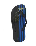 De Fonseca Boys' Slippers multicolour Black Baby Blue