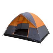 Stansport Everest Dome Tent, 2.4m x 3m x 180cm