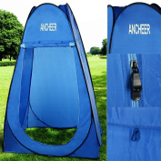 Portable Privacy Shelter Toilet Shower Changing Room Tent Camping Beach Dresses Tent With Carry Bag OCTAP