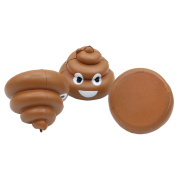 Squishy Toy,Y56 Squishy Crazy Stool Poo Squishy Slow Rising Squeeze Squishy Toy/Squeeze Toy/Relieve Stress Toy/Gift Toy/Children Amusing Toy
