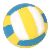 VNEIRW Volleyball Jumbo Scented Squishies Slow Rising Baby Toys Squeeze Soft Toys Stress Relief Toys