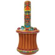 Tiki Totem Inflatable Cooler