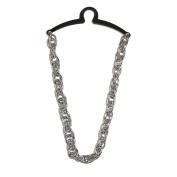 Competition Inc. Men's Double Loop Tie Chain