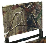 REPLACEMENT BACK for Standard Model Stadium Chair Bleacher Seat, Realtree Camo