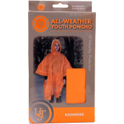 Ultimate Survival Technologies All-Weather Poncho, Youth