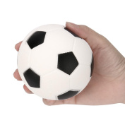 squarex Exquisite Fun Big Football Scented Squishy Charm Slow Rising Simulation Kid Toy Gift