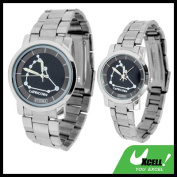 Fashion Jewellery One Pair of Watches for Fere Wristwatch