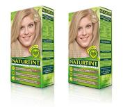 Naturtint Permanent Hair Colour - 9N Honey Blonde TWIN PACK