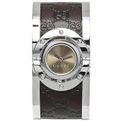 Gucci Women's Twirl Watch Quartz Sapphire Crystal