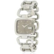 Gucci Women's YA125507 'G-' Small Stainless Steel Bracelet Watch