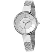 Christian Van Sant Women's Reign Watch Quartz Mineral Crystal CV0220
