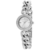 Christian Van Sant Women's Sultry Watch Swiss parts Quartz Mineral Crystal