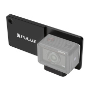 PULUZ Mobile Gimbal Switch Mount Plate