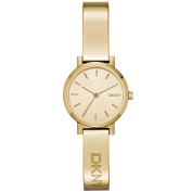DKNY Women's Soho Watch Quartz Mineral Crystal NY2307