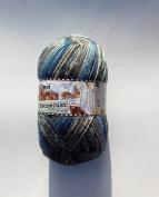 Opal Wanderlust 6Fach-Fb.9424-150g