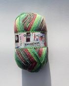 Opal Wanderlust 6Fach-Fb.9422-150g