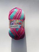 Opal Wanderlust 6Fach-Fb.9423-150g